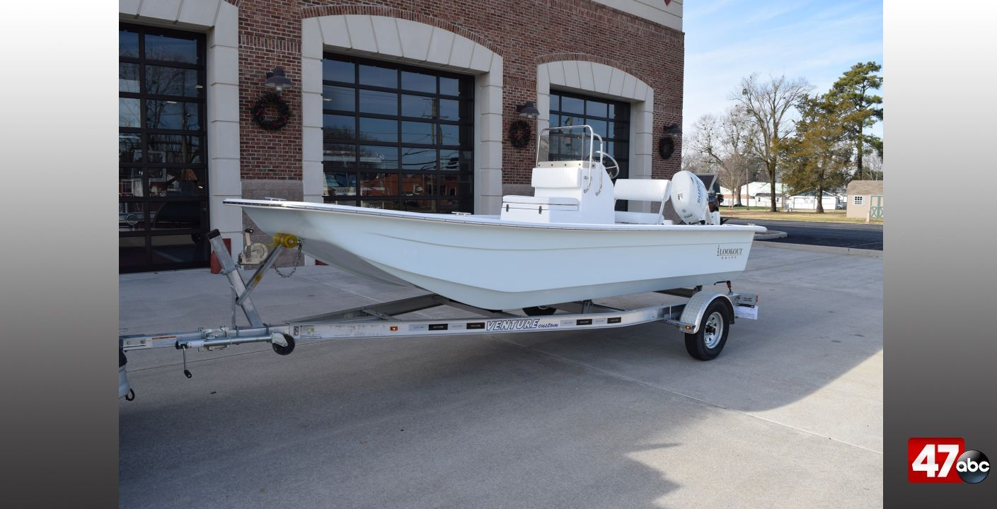 1280 Boat Bash