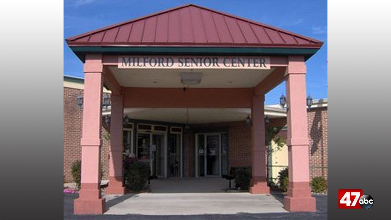 1280 Milford Senior Center