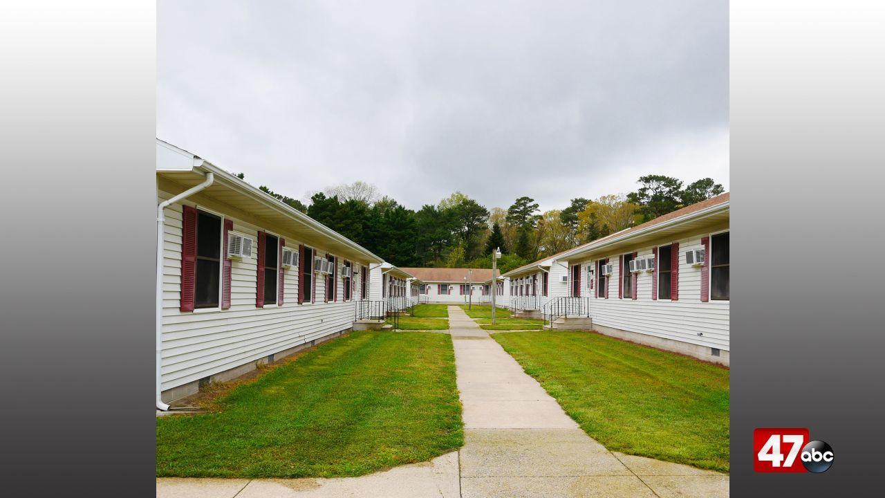 1280 Dogwood Village