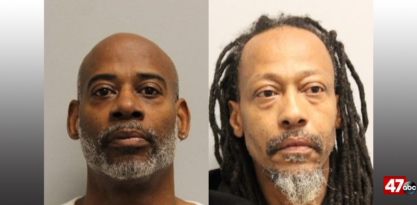 1280 Millsboro Drug Arrest Double