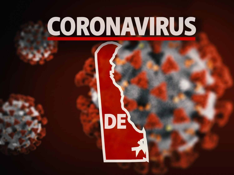 DE coronavirus