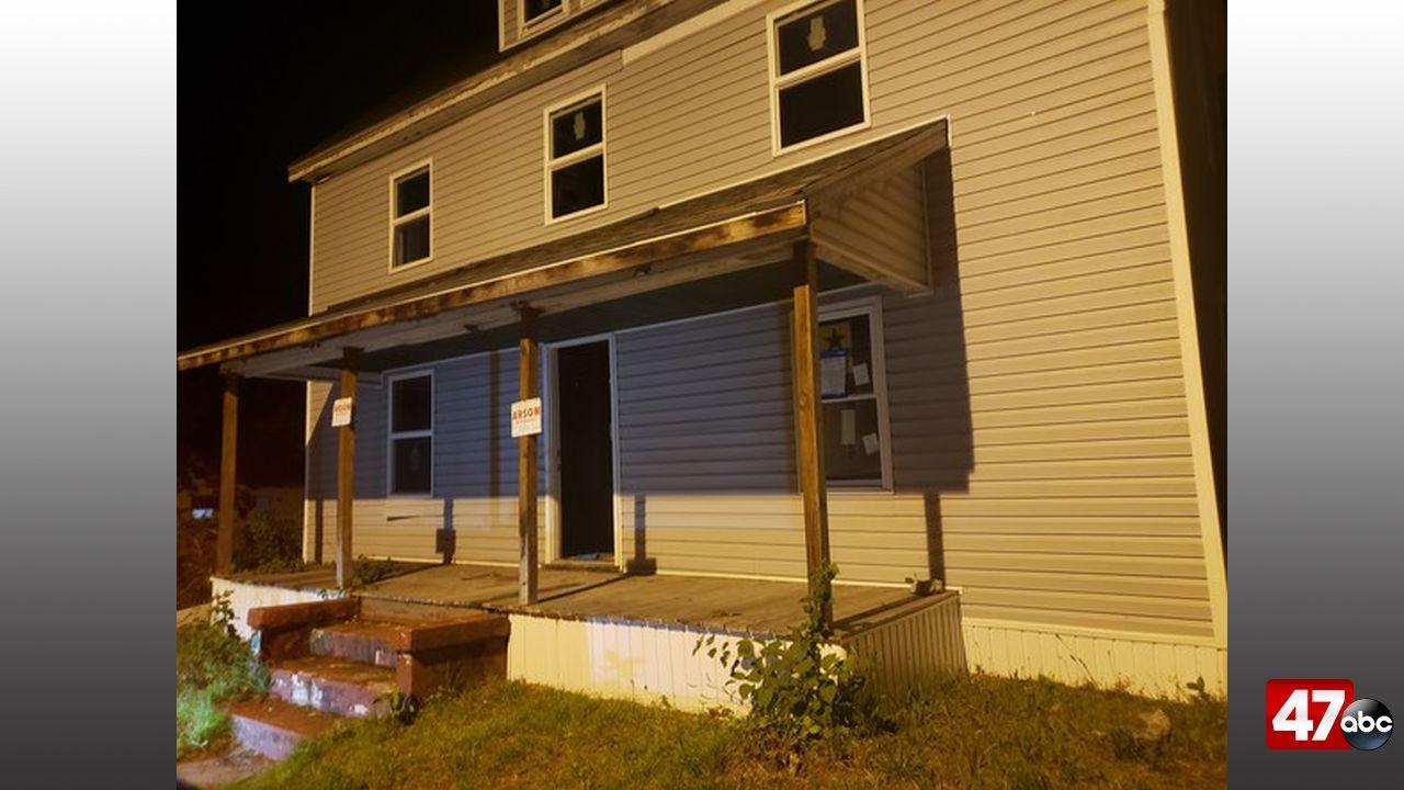 1280 Delaware Ave Fire