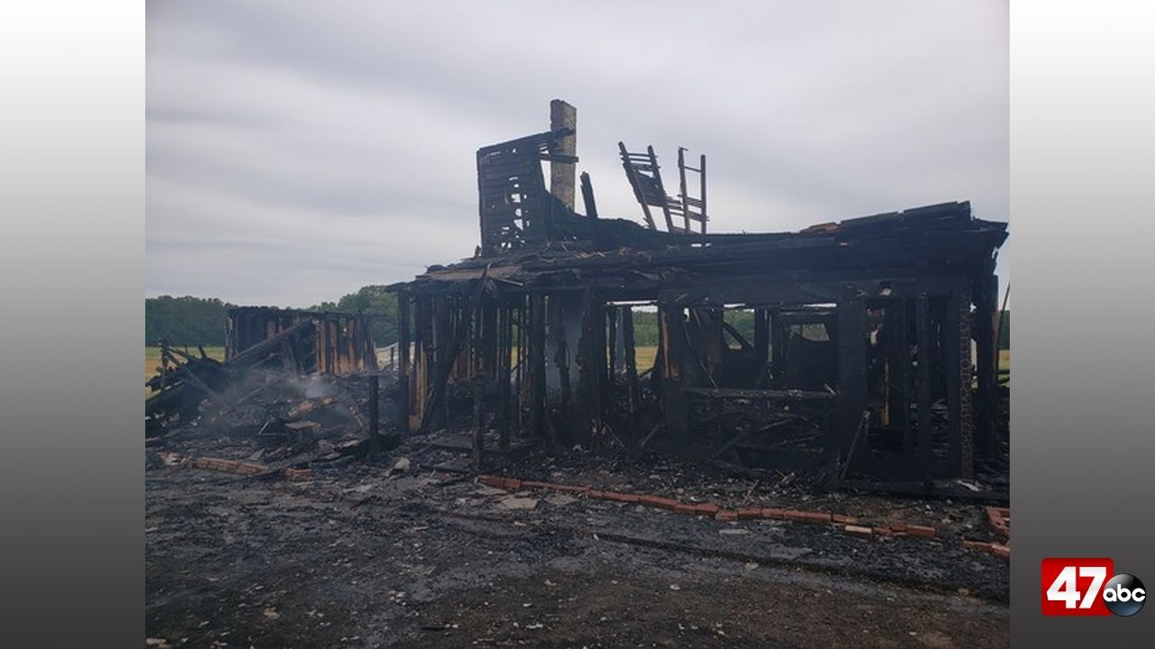 1280 Federalsburg Fire New