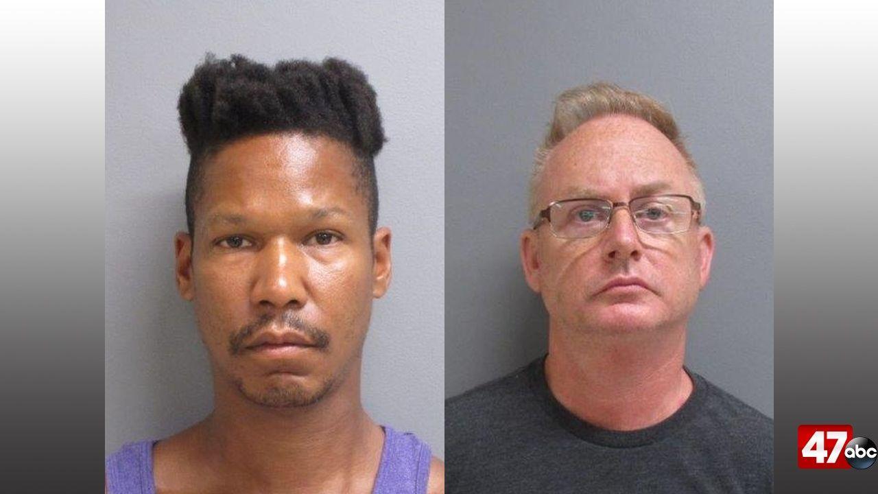 1280 Rehoboth Drug Arrest New
