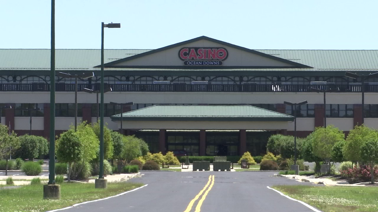 Casinos In Berlin Maryland