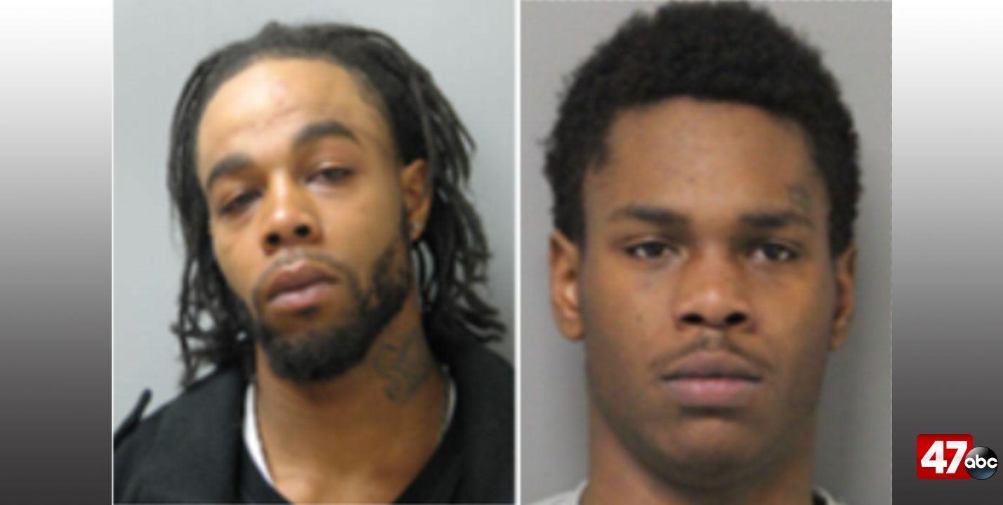 1280 Bridgeville Arrest New