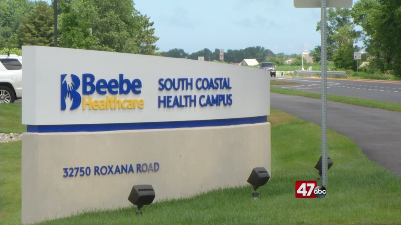 Beebe's New Cancer Center