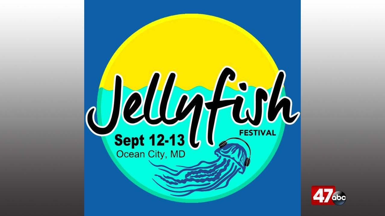 1280 Jellyfish Fest