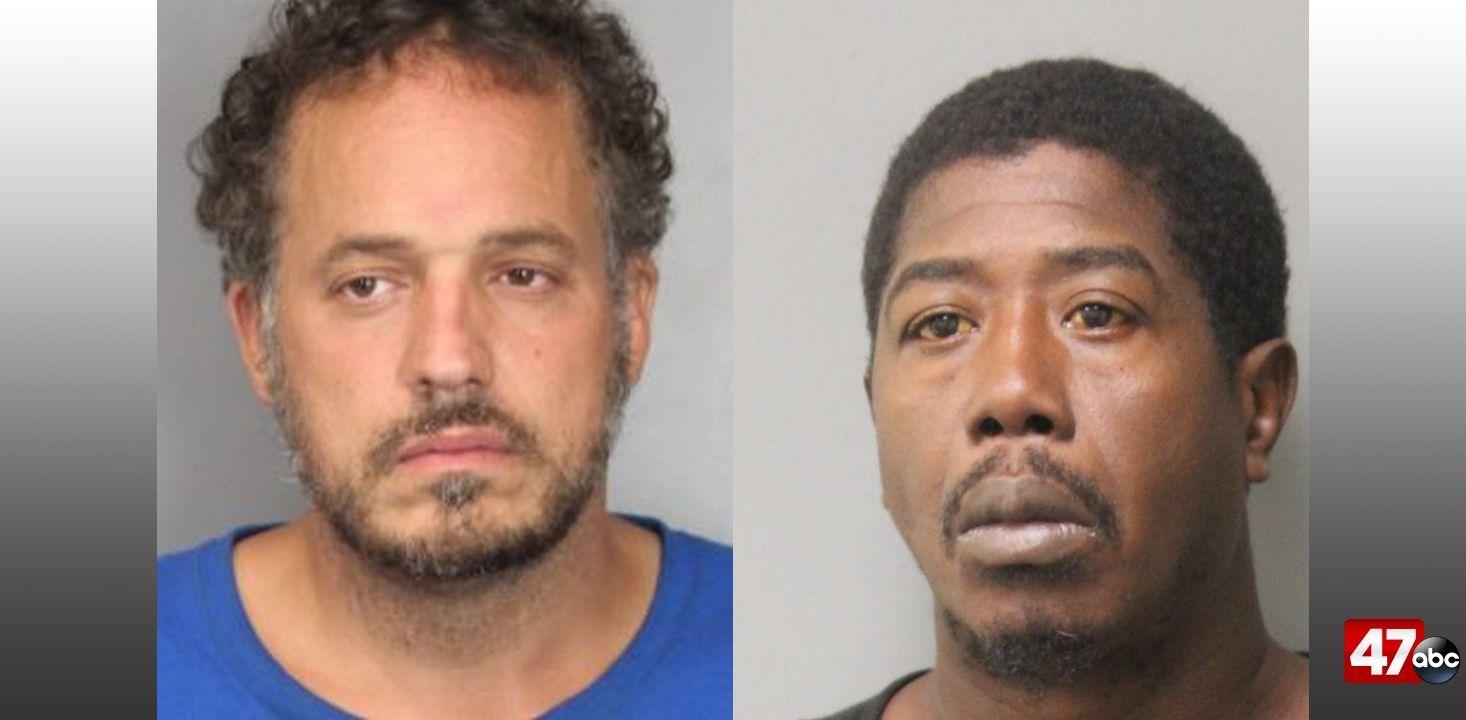 1280 Seaford Burglary Arrest
