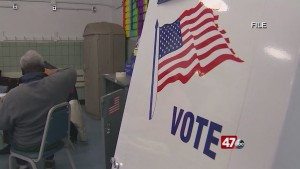 Voters To Receive Mail In Applications