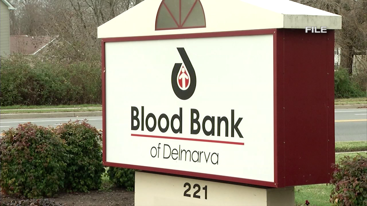 Blood Bank Of Delmarva