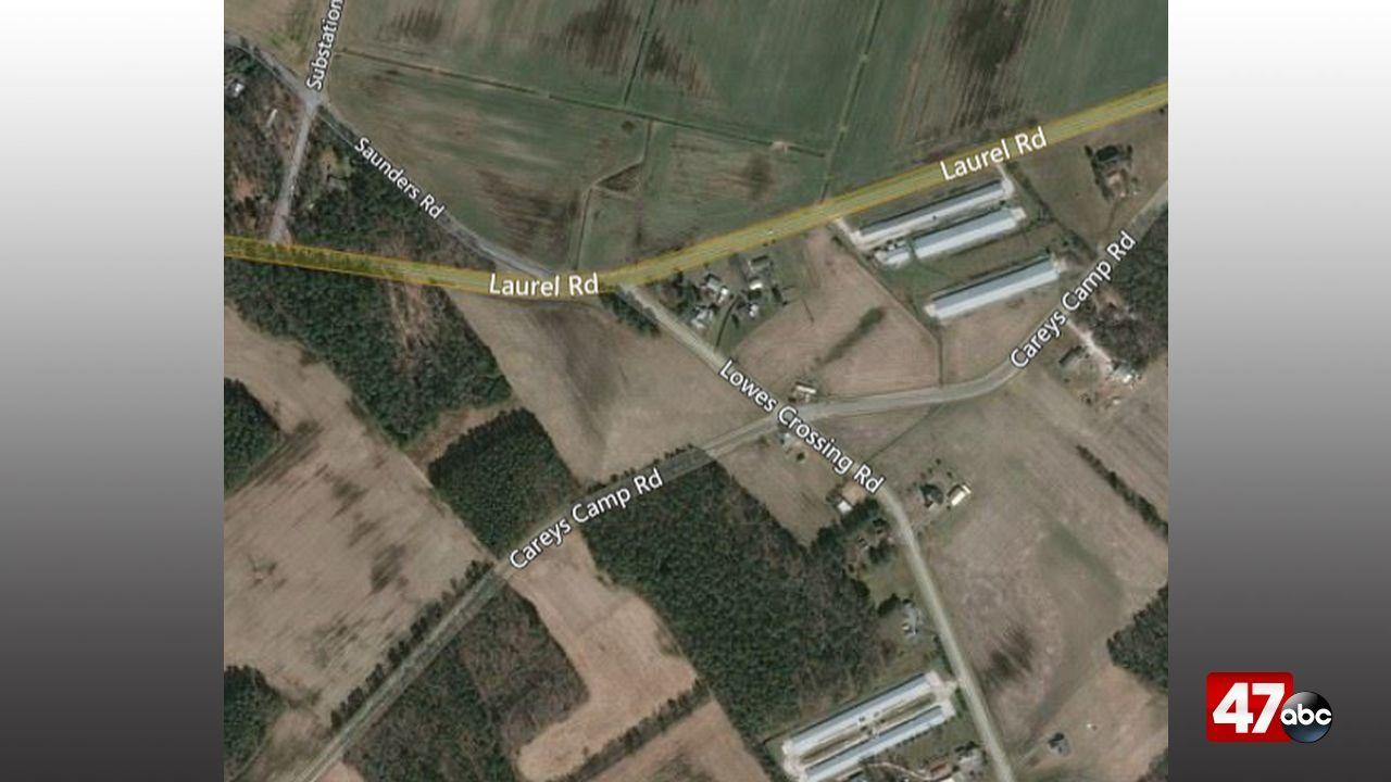 1280 Millsboro Fatal Crash 1111