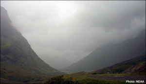 Mountain Valley Fog 1