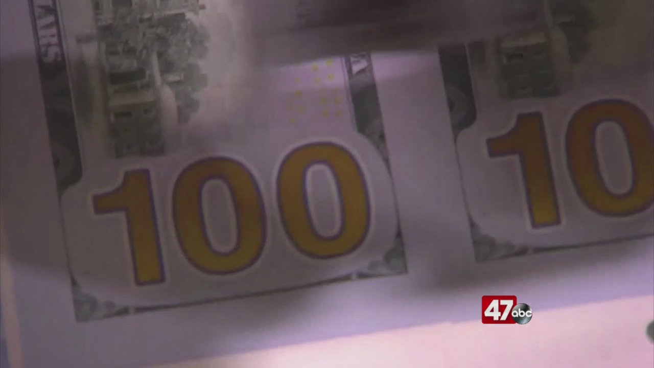Bill To Increase Minimum Wage, $15