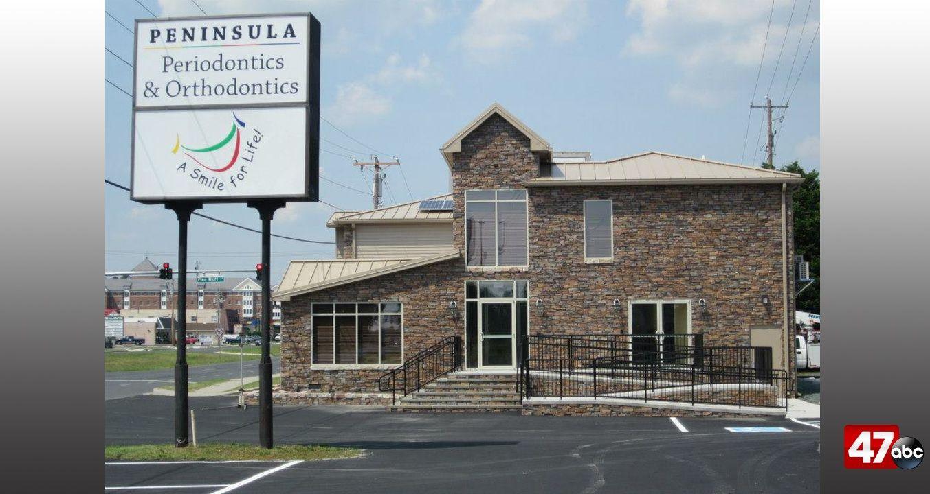 1280 Peninsula Dentist